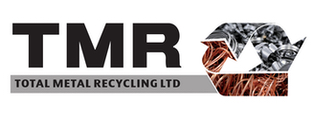 Total Metal Recycling company logo
